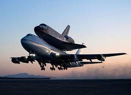 discovery plane