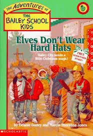 elves don t wear hard hats