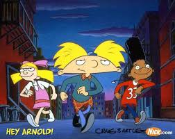 hey arnold pictures