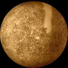 photos of mercury the planet
