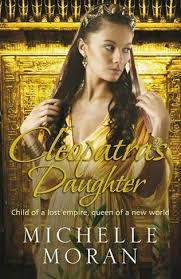 cleopatra daughter