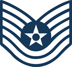 air force tsgt