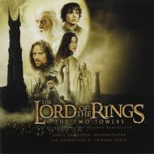Soundtracks - The Lord Of The Rings: The Fellowship Of The Ring