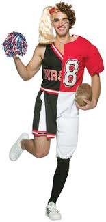 football costumes for girls