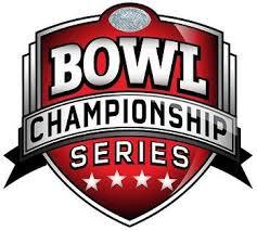 2012 BCS Bowl Game Champion