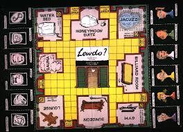 cluedo rooms