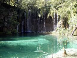 croatia lake