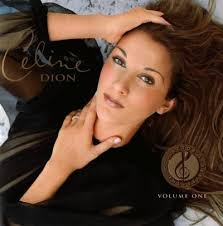 Celine Dion - Gold Volume 1