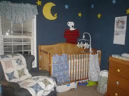 snoopy nursery