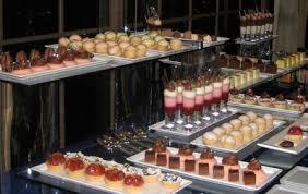 dessert buffet ideas