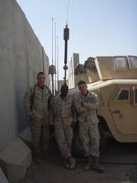 military antennas