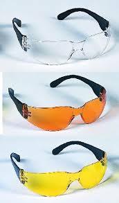 eye protection glasses