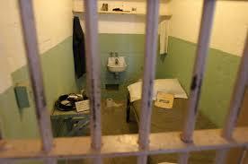 alcatraz prison photos