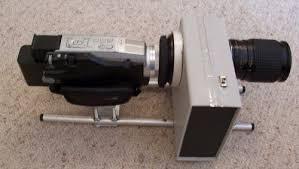 diy video camera