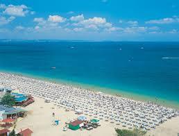 golden beach bulgaria