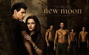 new moon posters jacob