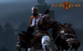 god of war weapons