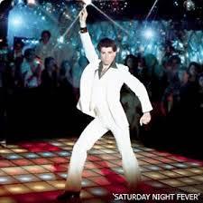 night fever disco