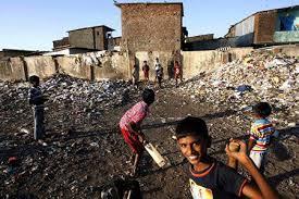 slums children