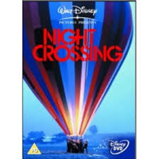crossing dvd