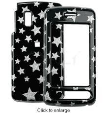 lg vu cell phone cover