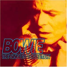 david bowie the singles