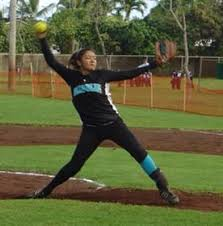 fastpitch pitcher