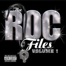 Various Artists - Roc-A-Fella Records Presents: The Roc Files, Vol. 1