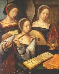 renaissance flutes