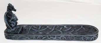 dragon incense holders