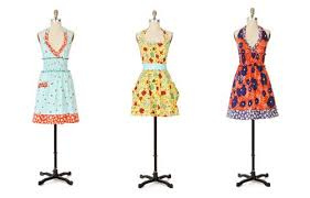 fashion aprons
