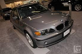 2005 325 bmw