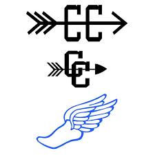 cross country logos