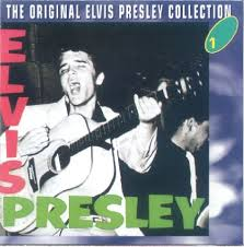 Elvis Presley - The Elvis Presley Collection: Country (disc 1)