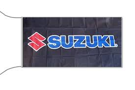 suzuki flags