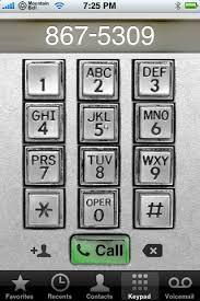 iphone customs