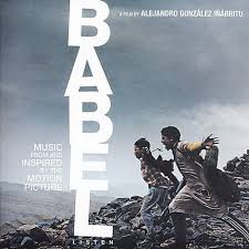babel original soundtrack