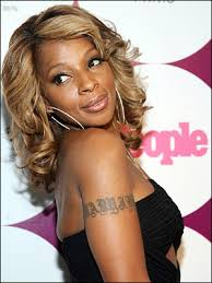 Mary J. Blige to Lead Jackson
