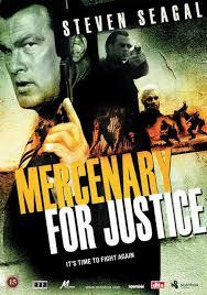 mercenary for justice movie