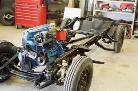 235 motor
