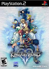 kingdom ps2
