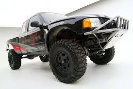 pre runner truck