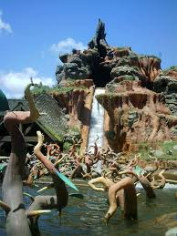 disney splash mountain