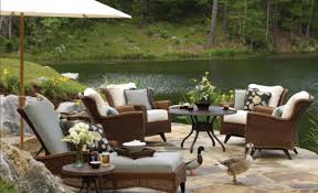 decorating outdoors