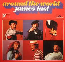 james last around the world