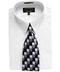 shirt and ties sets