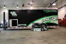 race haulers