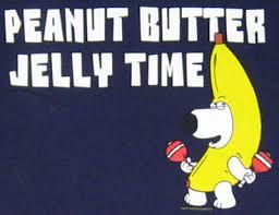 peanut belly jelly
