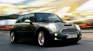 mini cooper images