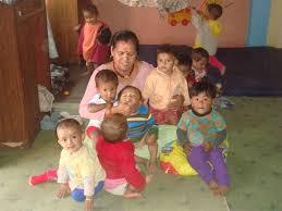 nepal orphanages